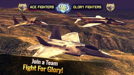 Ace Fighter: Modern Air MOD APK 2.64 (Unlimited Money/Health) 12