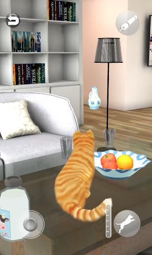 Talking Lovely Cat  screenshots 7