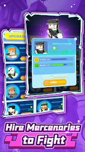 Idle Zombie Master: Gun Shooting Game Unlimited Money