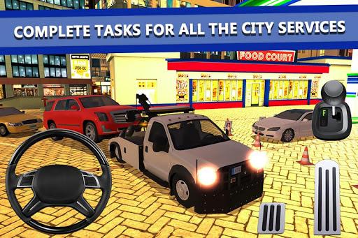 Emergency Driver Sim: City Hero 1.3 Screenshots 3