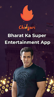 Chingari - Original Indian Short Video App 3.0.1 Screenshots 1