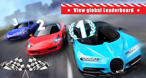 Rush Hour 3D - Heavy Traffic  screenshots 3