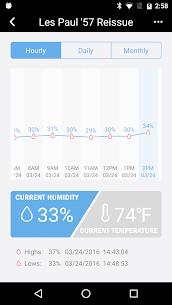Humiditrak 1.5.1 Unlocked MOD APK Android 2