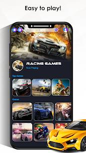 GameEvoPro app MOD Apk 1.0 (Unlocked) 4