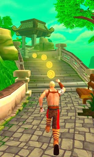 Endless Final Run Lost Temple OZ screenshots 4