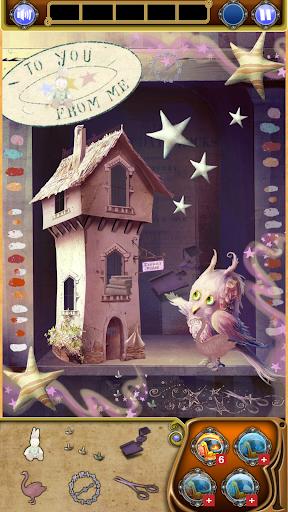 Magical Lands: A Hidden Object Adventure  screenshots 2