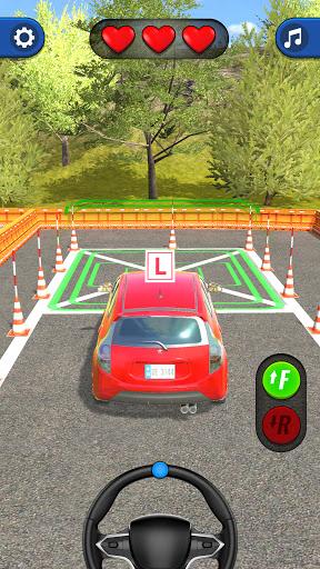 Driving School Test screenshots 5