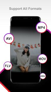 VidMedia - HD Video Player   HD Downloader Lite