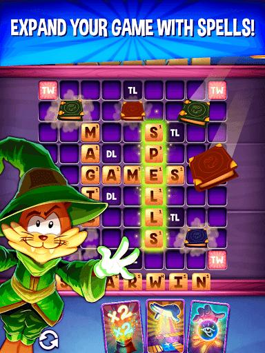 Word Buddies - Classic Word Game screenshots 8