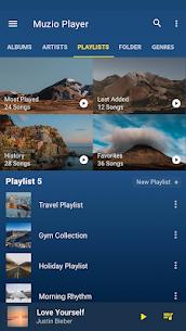 Music Player – MP3 Player (FULL) 6.6.7 Apk 4
