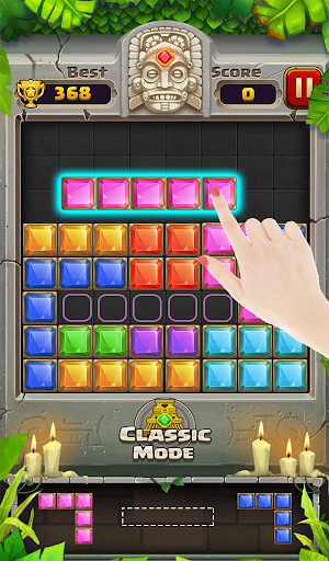 Block Puzzle Guardian - New Block Puzzle Game 2020  screenshots 12