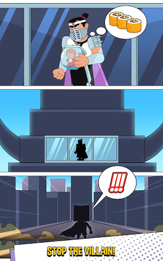 Help the Hero screenshots 24