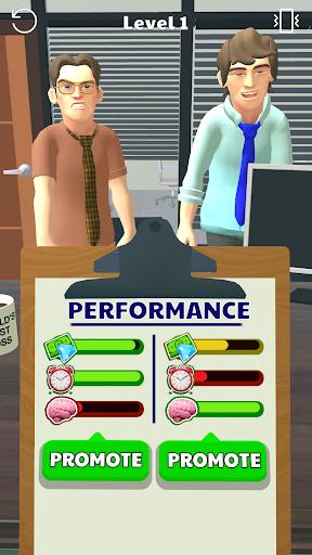 Boss Life 3D  screenshots 1