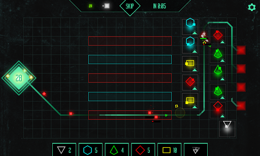Data Defense  screenshots 1
