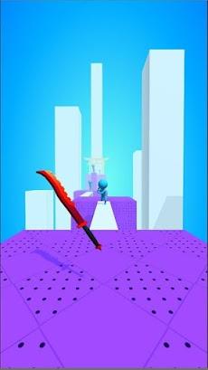 ソードプレイ!3D忍者が駆け抜け斬りまくるのおすすめ画像2
