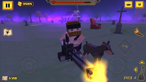 BLOCKAPOLYPSEu2122 - Zombie Shooter  screenshots 14