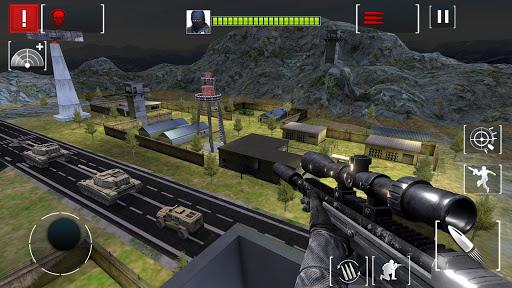 New Shooting Games 2020: Gun Games Offline 2.0.10 screenshots 4