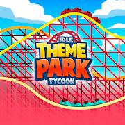APK Idle Theme Park Tycoon - Recreation Game