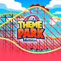 Idle Theme Park Tycoon icon