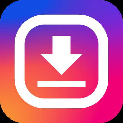 Downloader for Instagram: Video Photo Story Saver