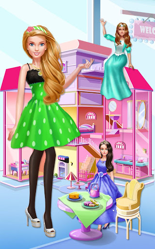 Fashion Doll: Dream House Life  Screenshots 11