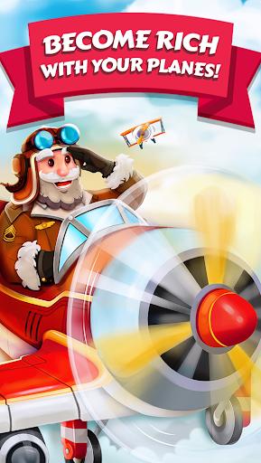 Merge Planes Empire  apktcs 1