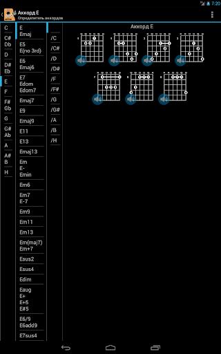 Песни с аккордами For PC Windows (7, 8, 10, 10X) & Mac Computer Image Number- 16