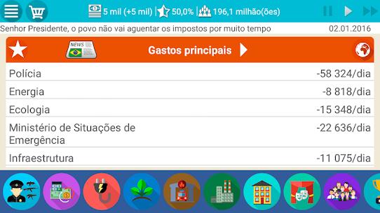 Simulador da Brasil 2 Premium 1.0.2 Apk Mod (Unlocked) 1