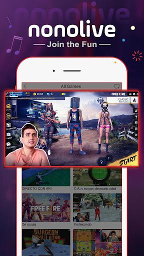 Nonolive - Live Streaming & Video Chat screenshots 6