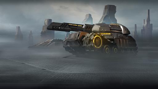 Iron Tanks: Free Tank Games - Tanki Online PVP  screenshots 2