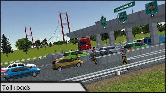 Cargo Simulator 2021 1.12 Screenshots 9