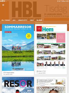 HBL 365 5.3.4 Screenshots 21