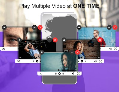 Video PopUp Player Premium v1.2 MOD APK by Mantra Tech Apps 3