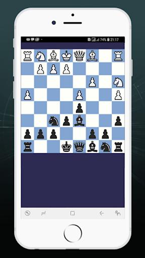 King Chess Master Free 2021 2.1 screenshots 10