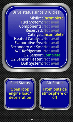 Torque Pro (OBD 2 & Car)  screenshots 3
