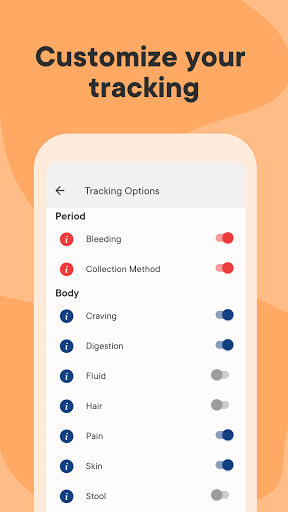 Clue Period Tracker Download Free Android, Cycle & Ovulation Calendar
