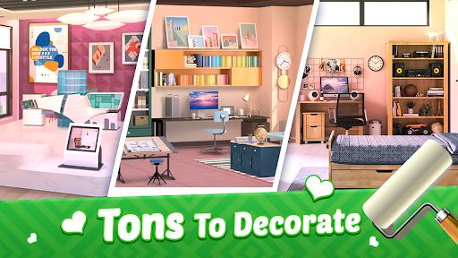 Home Design Master - Amazing Interiors Decor Game 1.9 screenshots 4