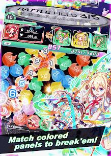 Crash Fever Mod Apk (God Mode/High Damage) 2