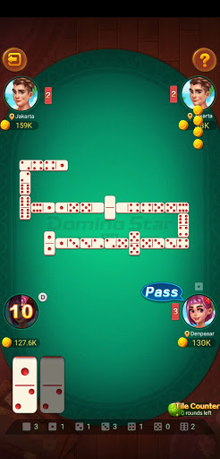 Domino Star apkpoly screenshots 6