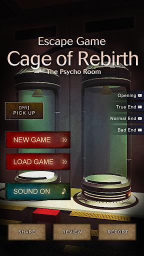 Escape Game - The Psycho Room 1.5.2 screenshots 10