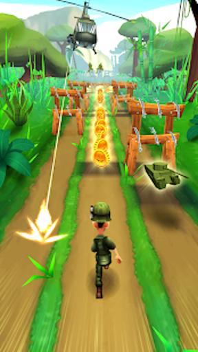 Run Forrest Run - New Games 2021: Running Games!  screenshots 3
