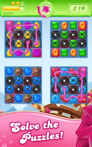 Candy Crush Jelly Saga 2.54.7 screenshots 13