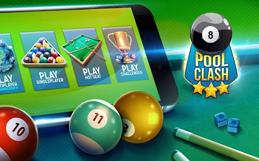 Pool Clash: 8 Ball Billiards & Top Sports Games 1.05.0 Screenshots 21
