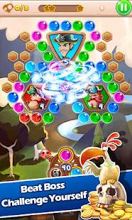 Bubble Pirates :Bubble Shooter