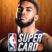 NBA SuperCard - Basketball & Card Battle Game