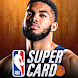 'NBA スーパーカード:バスケカードバトルゲームを遊ぼう