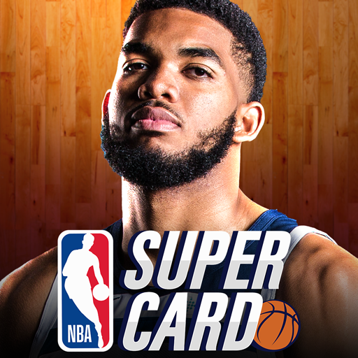 NBA SuperCard - Basketball & Card Battle Game APK
