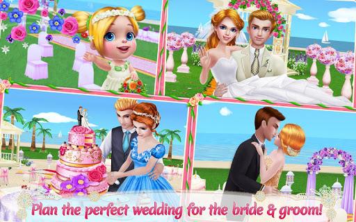 Wedding Planner ud83dudc8d - Girls Game 1.1.1 screenshots 9