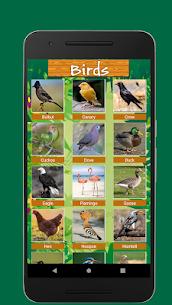 100 Animals and Birds Sound 5