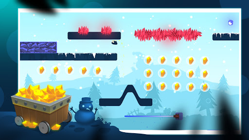 Wobble Puzzle screenshots 4
